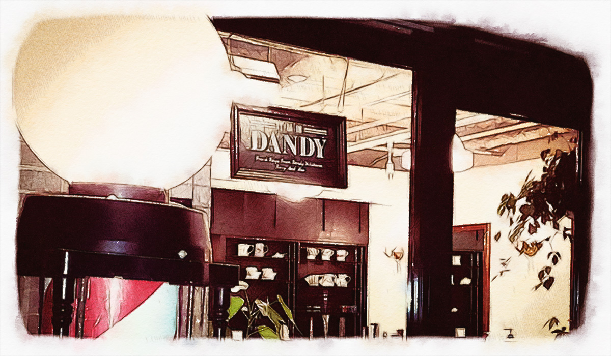 Barber DANDY w_007